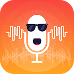 Voice editor - voice recorder & sound effects. APK icon