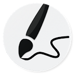 Jotr: Quickly Draw, Scribble, Sketch or Write icon