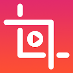 Cut Video Editor: Crop Video & Trim Video icon