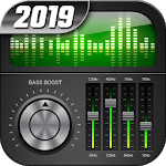 Volume Booster & Equalizer APK icon