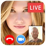 Video Call Chat - Random Video Chat With Strangers icon