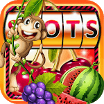 Fruits and Crowns : Slot Machine 2019 icon