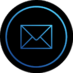 Leia Mail: Custom Email at Your Business Domain icon