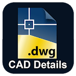 CAD Details Download icon