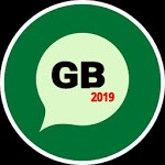GB MESSAGING APP:- new version 2019 icon