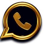 Pro Messenger Gold Full APK icon
