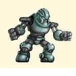 ROBO KILLER icon