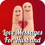 Love Messages For Husband - Romantic Images for pc icon