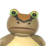 Amazing Frog Simulator Walkthrough Game 2019 icon