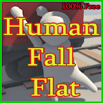 Human Fall Flat Walkthrough #15 tips 2019 icon