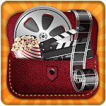 Free Full Movies & Tv shows Player icon