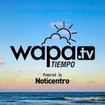 Wapa TV Tiempo icon
