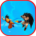 Goku Super Battle warrior icon