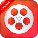 Flipagram Video Maker - Music Slideshow Maker icon