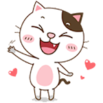 WAStickerApps - Cute Stickers Pack icon