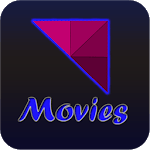 Movies HUG - Watch Cinema HD for pc icon