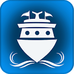 Marine Tracker Ship Finder-Vessel Positions Free icon