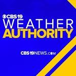 CBS19 Weather Authority icon