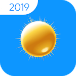 Today Weather icon