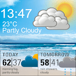 Weather Forecast - Weather Live icon