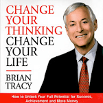 Change Your Thinking, Change Your Life By Brian T. icon