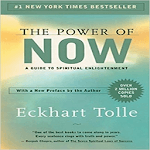 The Power of Now By Eckhart Tolle icon