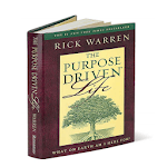 The Purpose-Driven Life By Rick Warren for pc icon