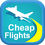 WeGoTravel : Cheap Flight & Hotels Deals icon