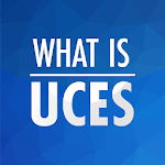 WhatisUCES App and Marketing System icon