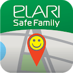 Elari SafeFamily icon