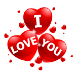 Romantic Love Stickers WAStickerApps icon