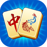 Mahjong Solitaire: Earth APK icon