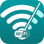 Wifi Analyzer - Network Analyzer for pc icon