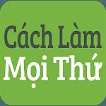 wikiHow Tiếng Việt: Cách làm bất cứ thứ gì icon