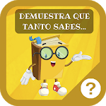 Trivia Biblica en español - Quiz biblico icon