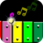 Xylophone For Babies for pc icon