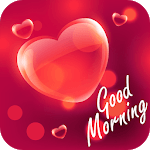 Goog Morning GIF IMAGES QUOTES icon