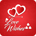 Love Romance wishes GIF for pc icon