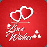 Love Romance wishes GIF APK icon