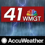 41NBC AccuWeather App icon