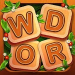 Word Talent: Classic Word Puzzle Game icon