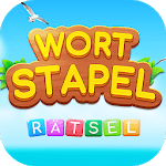 Wort Stapel icon