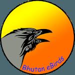 Bhutan eBirds icon