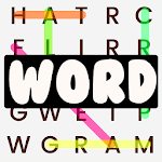 Word Finder Puzzle - Smart Link Word for pc icon