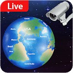 World Live Camera Viewer : Webcam, Earth cam icon