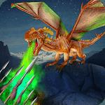 Dragon Hunting Attack 2019: World Survival Battle icon