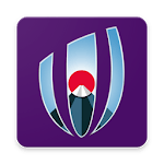 Rugby World Cup 2019 icon