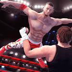 Wrestle Rumble Mania : Free Wrestling Games icon