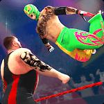 Wrestling Titans - Free Wrestling Games icon