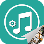 Audio Manager Gallery Vault: Hide photos-videos for pc icon